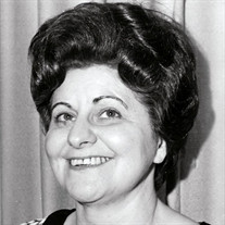 ESTHER ELVIRA STIGLIANO