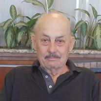 Julio C.  Perez