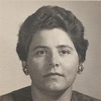 Amanda S.  Garza