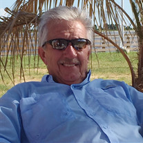 Freddie Fritz  Steinwinder, III