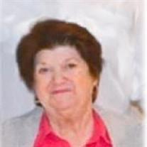 Rosemarie Hawkins