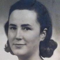 Mrs. Valeria  Woodward