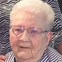 Hazel P. Prince