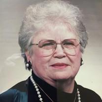 Anna Dandron