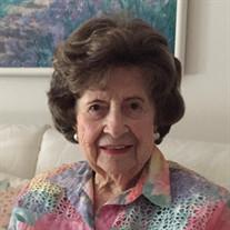 Doris Mae Wiegand