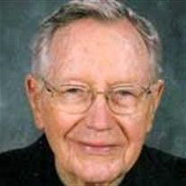 Abbot Raphael Walsh, O.S.B.