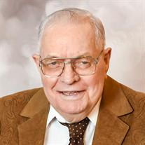 Melvin P. Ortner