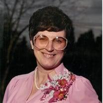 Dorothy Alice Lamoreaux Matlock