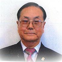 Chin Hong Suh