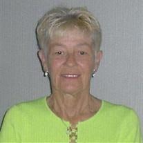 Margaret B. McPhee