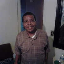 Mr. Larry Dogulas Sherman
