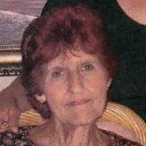 Betty Lou Wertz
