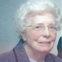 Jeanette P. Pierce