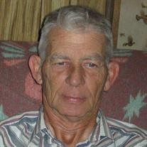 Gene Paul Eberle (Lebanon)