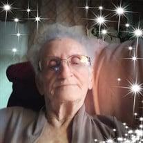 Mrs. Dot Shelton Warren