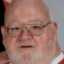 Merle Schlabach
