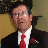 Felix Sanchez