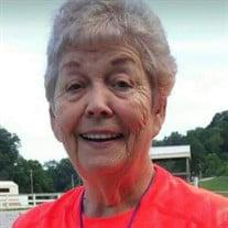 Linda Sutton McCormick