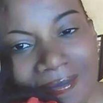 Latoya N Davis