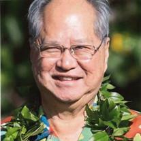 Michael Wai Cheong Wong