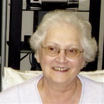 Carolyn  Holdbrooks