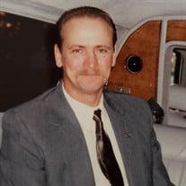 John F Geoghagan