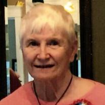 Helen M. Kent