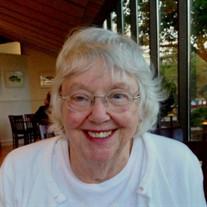 Elizabeth Rockwell Allen