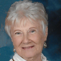 Nancy Lou Wagner
