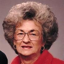 Charlene Robertson