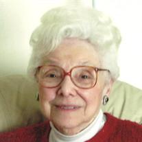 Violet C Dyer