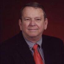 Wayne Edward Brown, Sr.