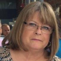 Teresa JoAnn Taylor Berger