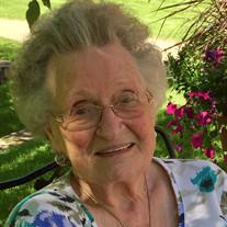 Lois Ruth Forsline