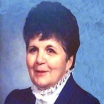 Mrs. Gwendolyn Iretha Tipton