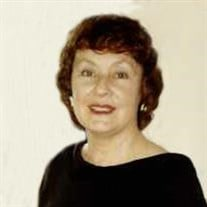 Rev. Joyce A. Hanlon