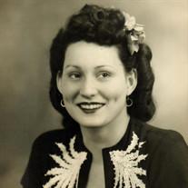 Audrey Mae McCracken Stone