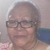 Beatrice Mayvonne  Owens