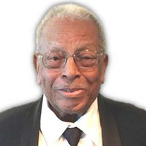Mr.  Herbert  Daniel McCall Sr.