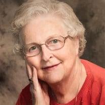 Juaneta P. McLaughlin