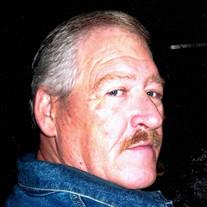 """Roy """"Gene"""" Whitsel"""