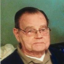 Jerald Victor Wojsznarowicz