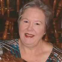 Ms. Paulette Hornbeck  Criswell