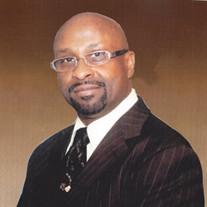 Mr. Alvin Wells