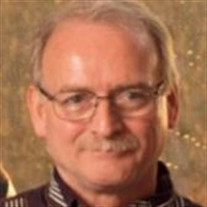 John Carlton Maxson