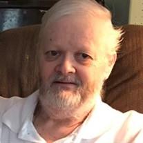 C. Robert Converse, Jr.