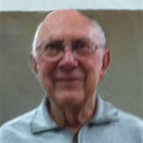 Harold R. Jackson