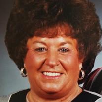 Annette Wheeler