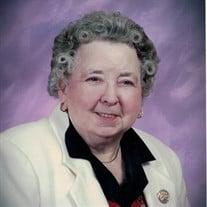 Katherine M. Goebert
