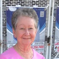 Judy Poleto Toups